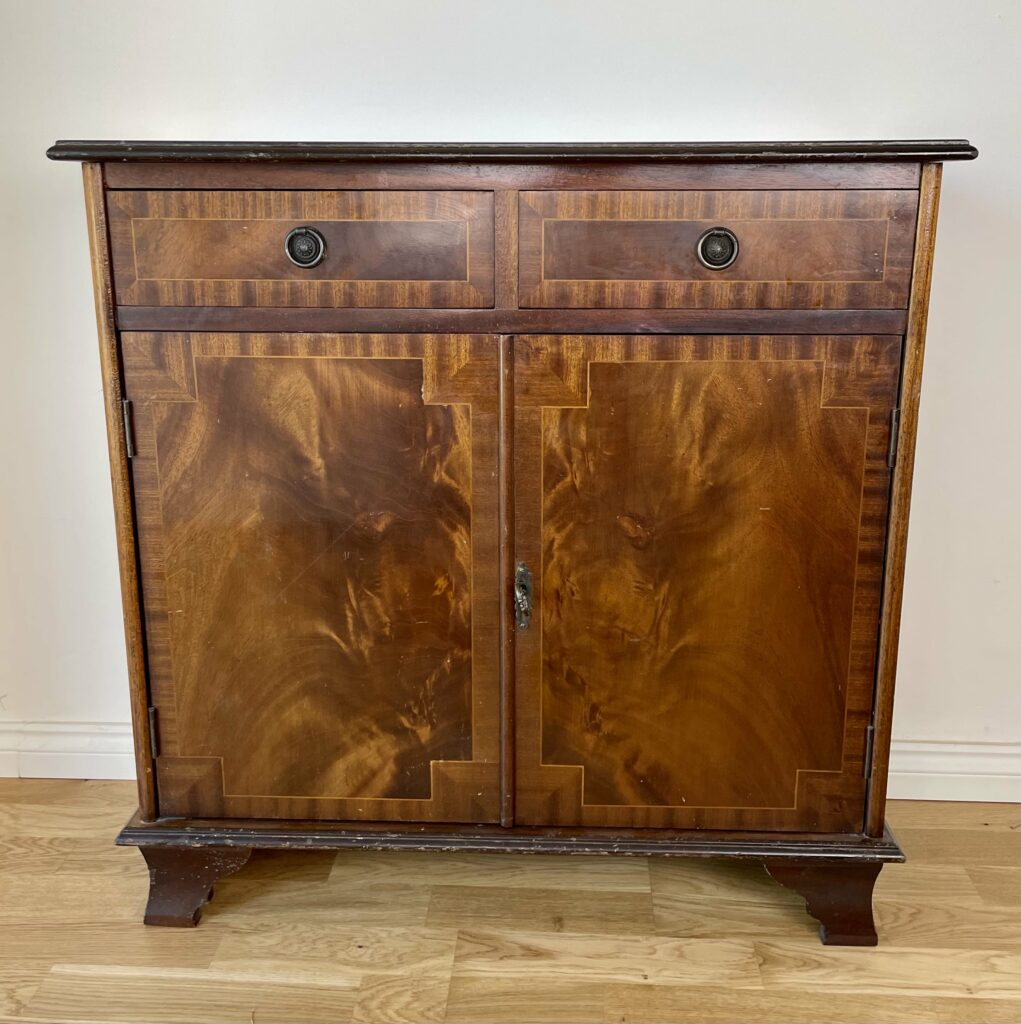 Cabinet from the British Heart Foundation Home Store