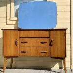 How to find free furniture to upcycle