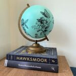 How to upcycle a children's globe in 5 easy steps